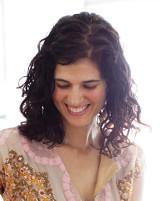 Louisa Shafia